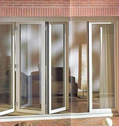 Rehau preklopno – klizajuća vrata za posebne zahtjeve